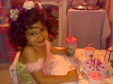 Fairy Shalon