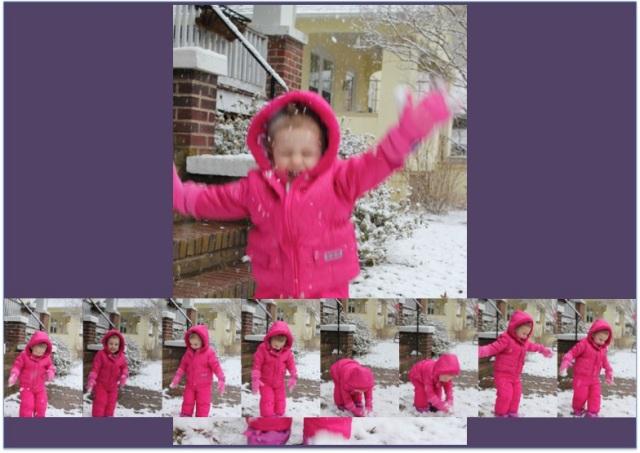 The Fairy Snow