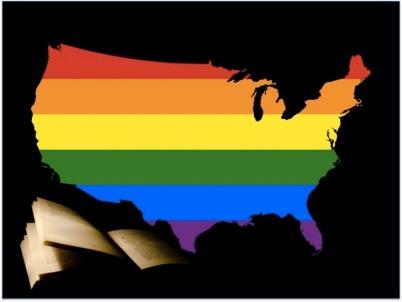 LGBT YA Lit