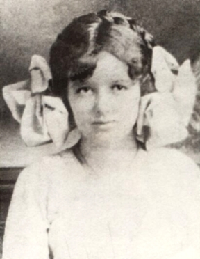 Mary Phagan, Age 13 ~ 1913
