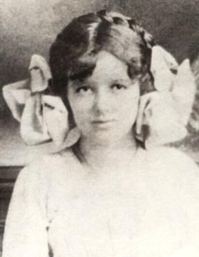Mary Phagan, Age 13 ~ 1913
