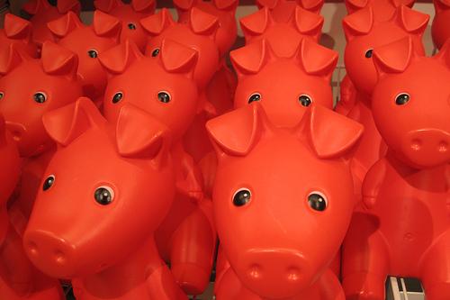 Pig Brigade